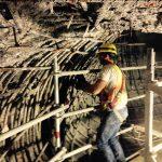 Concrete Dam Repair