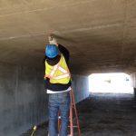 bridge structural repairs