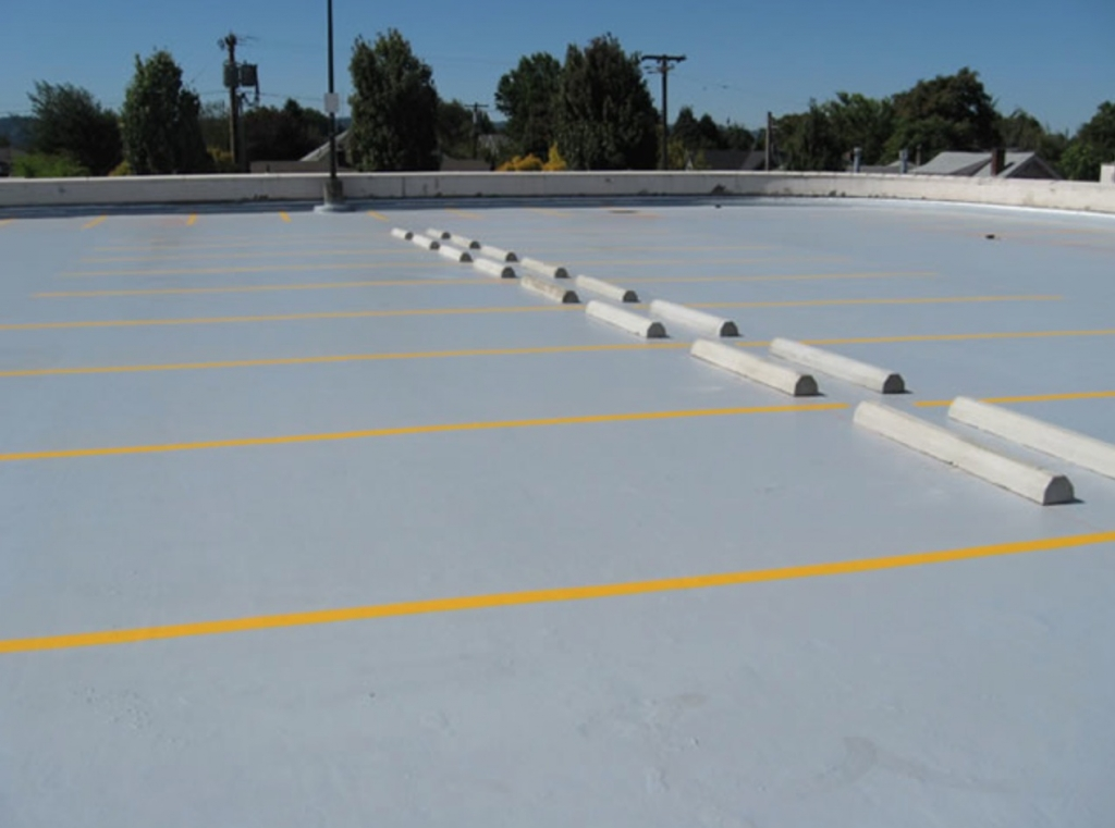 Traffic Deck Coatings Amp Membranes Structural Concrete